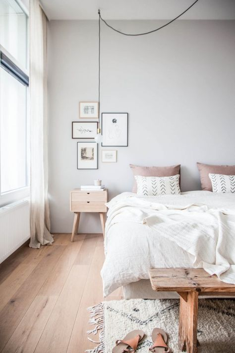 minimalist bedroom 1