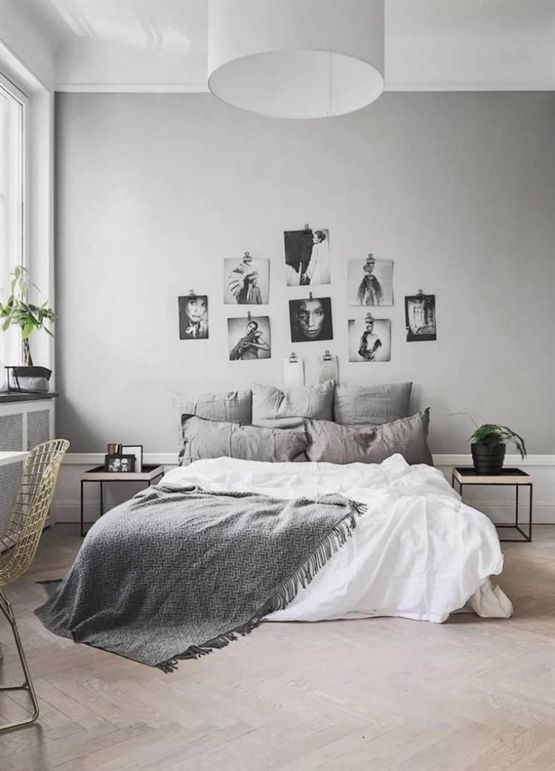 minimalist bedroom 13