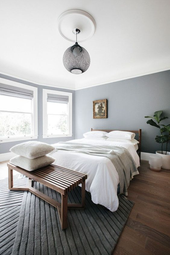 minimalist bedroom 14
