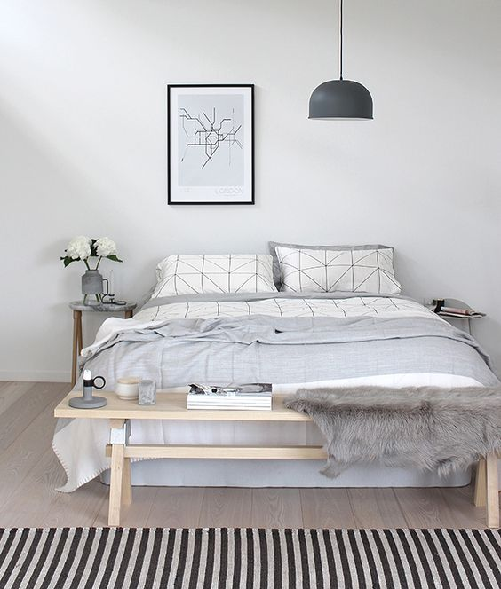 minimalist bedroom 16