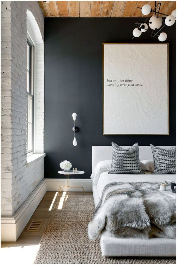 minimalist bedroom 2