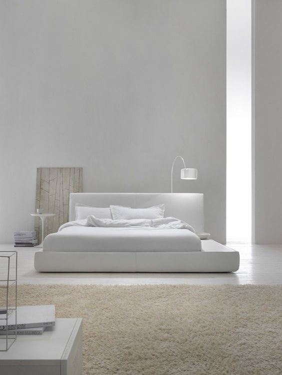minimalist bedroom 24