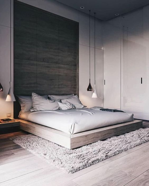 minimalist bedroom 3