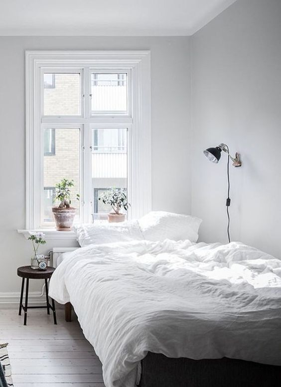 minimalist bedroom 9