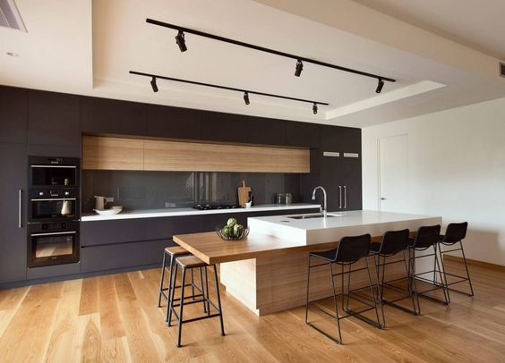 minimalist kitchen 11