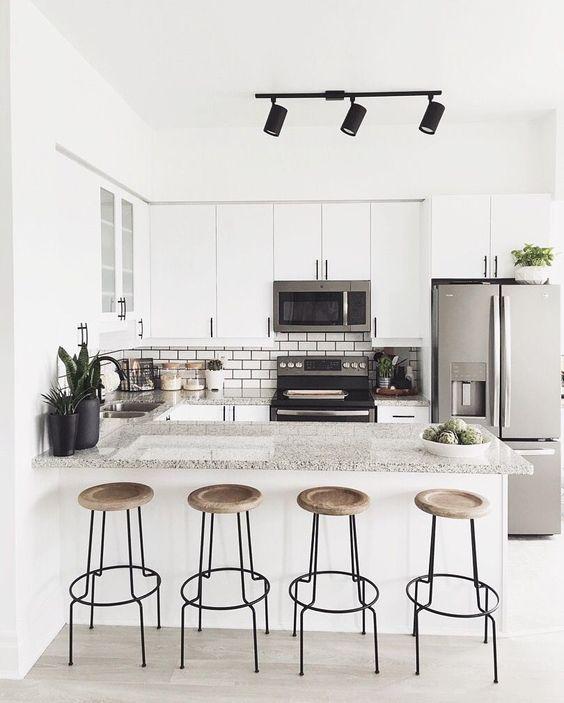 minimalist kitchen 18