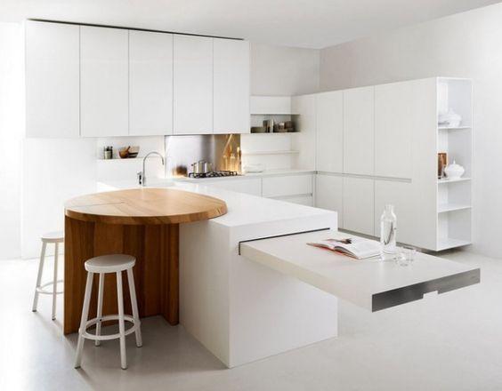 minimalist kitchen 20