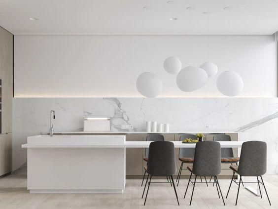 minimalist kitchen 24
