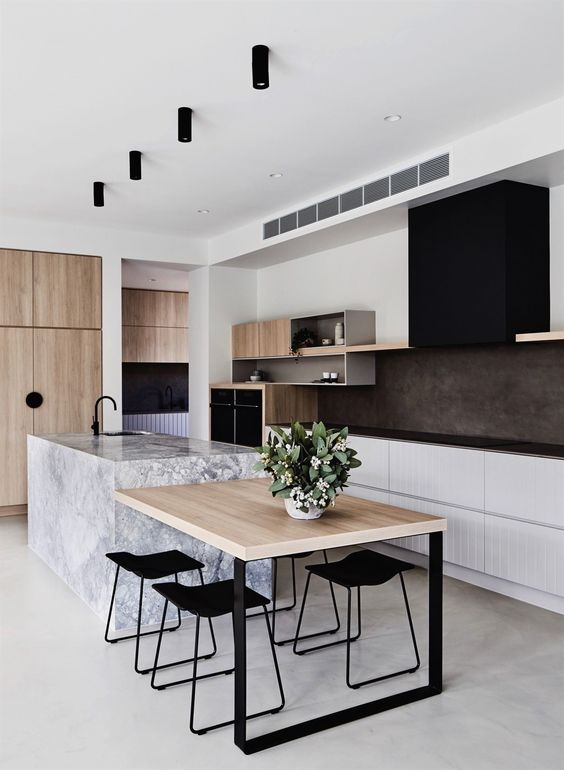 minimalist kitchen 26