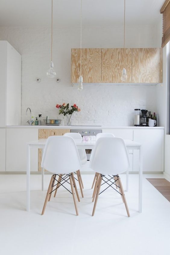 minimalist kitchen 7