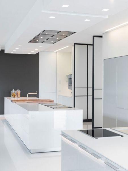 minimalist kitchen island 26