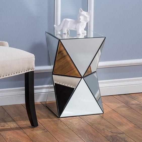 mirrored bedroom furniture 8-min