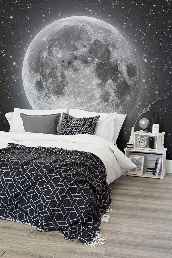 monochromatic bedroom 12