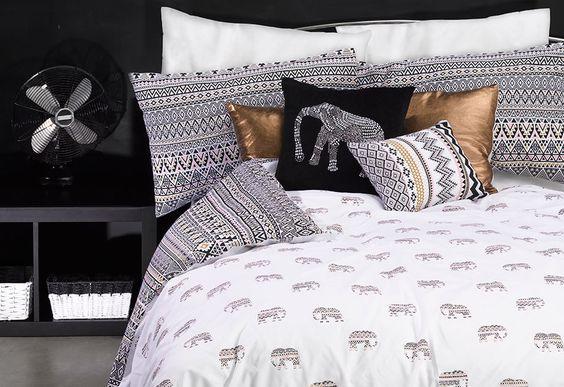 monochromatic bedroom 19