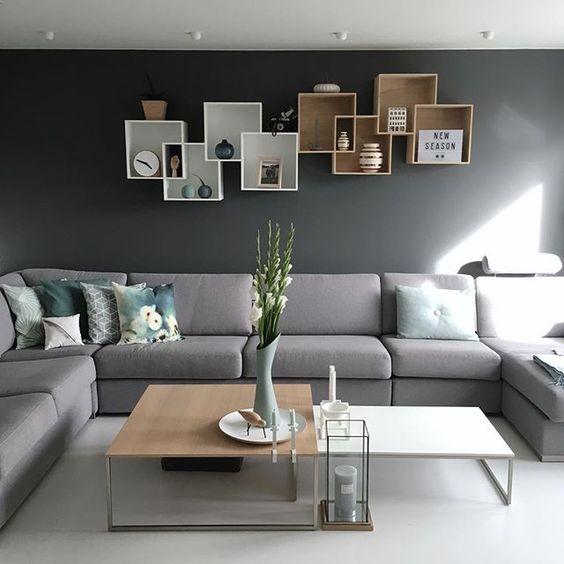 monochromatic living room 17