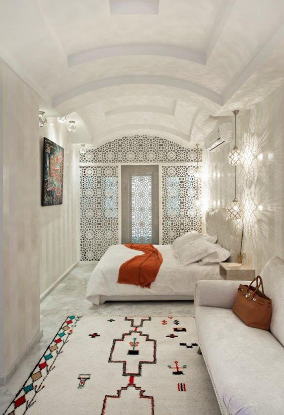 moroccan bedroom 10