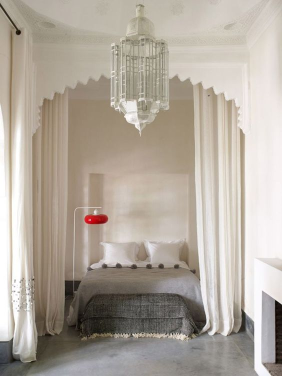 moroccan bedroom 21