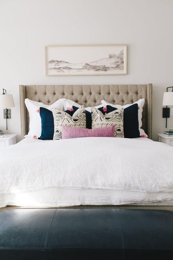 neutral girls bedroom 10
