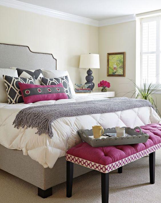 neutral girls bedroom 2
