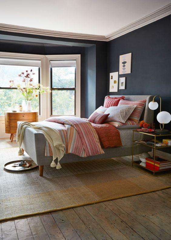 neutral girls bedroom 20