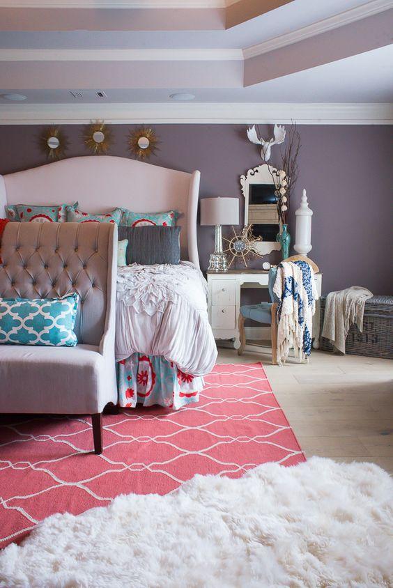 neutral girls bedroom 25