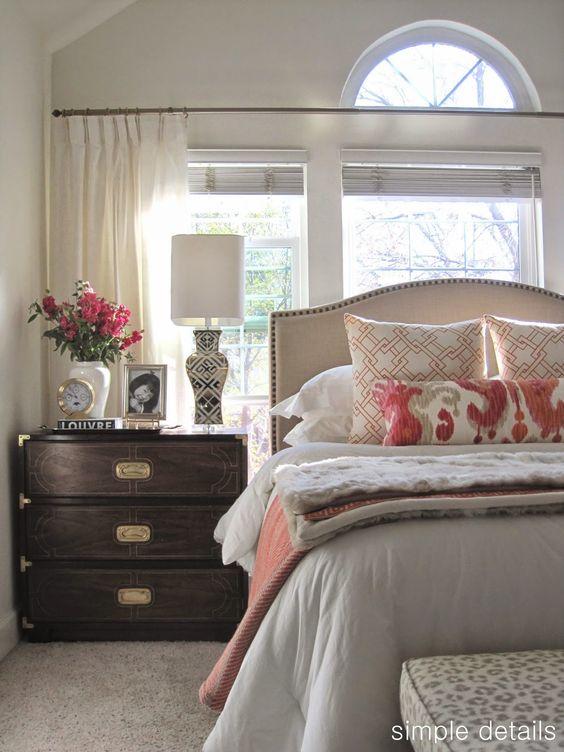 neutral girls bedroom 6