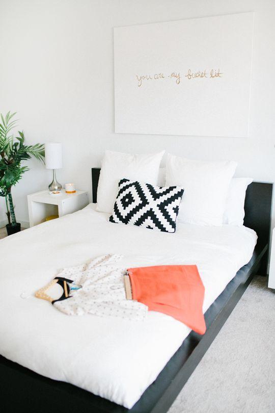 neutral girls bedroom 8