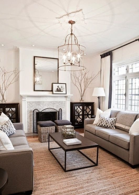 neutral living room ideas 2