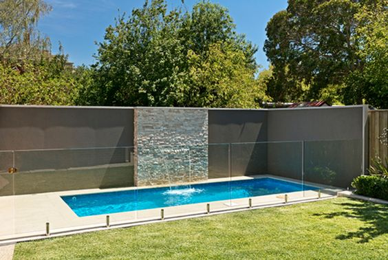 rectangle swimming pools 12