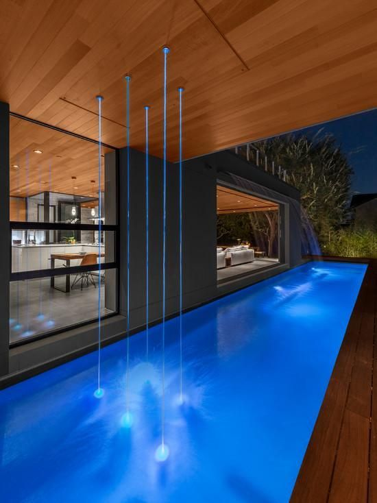 rectangle swimming pools 19