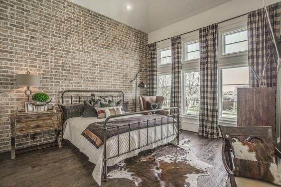 rustic bedroom ideas 14-min
