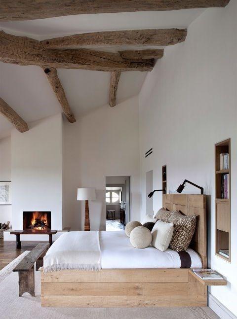 rustic bedroom ideas 17-min