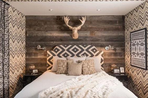 rustic bedroom ideas 3-min