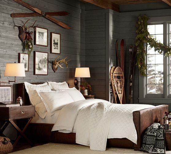 rustic bedroom ideas 7-min