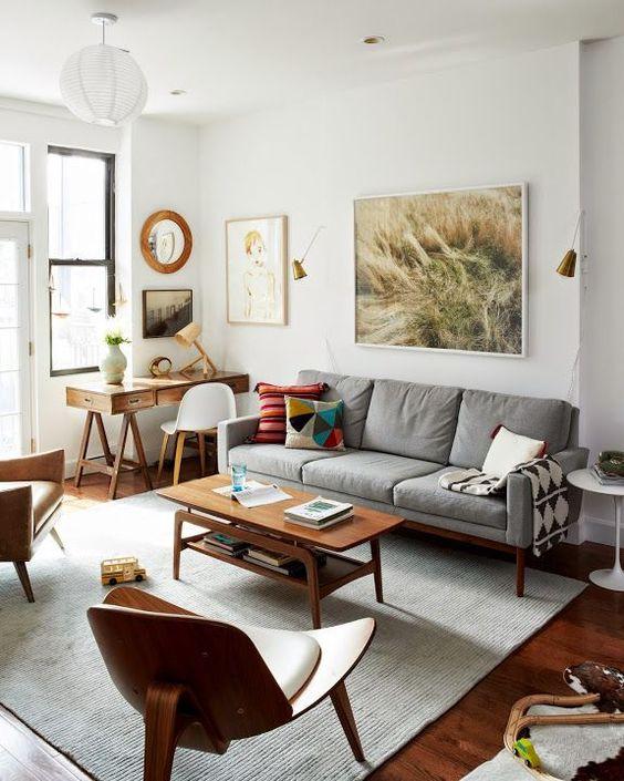 vintage living room 3