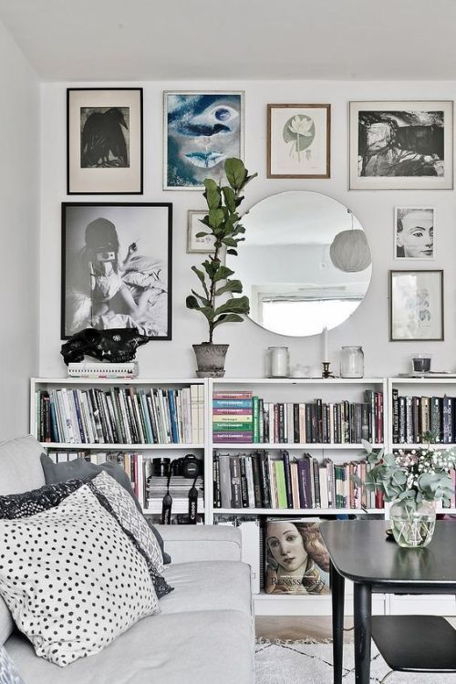 Bohemian Living Room 16