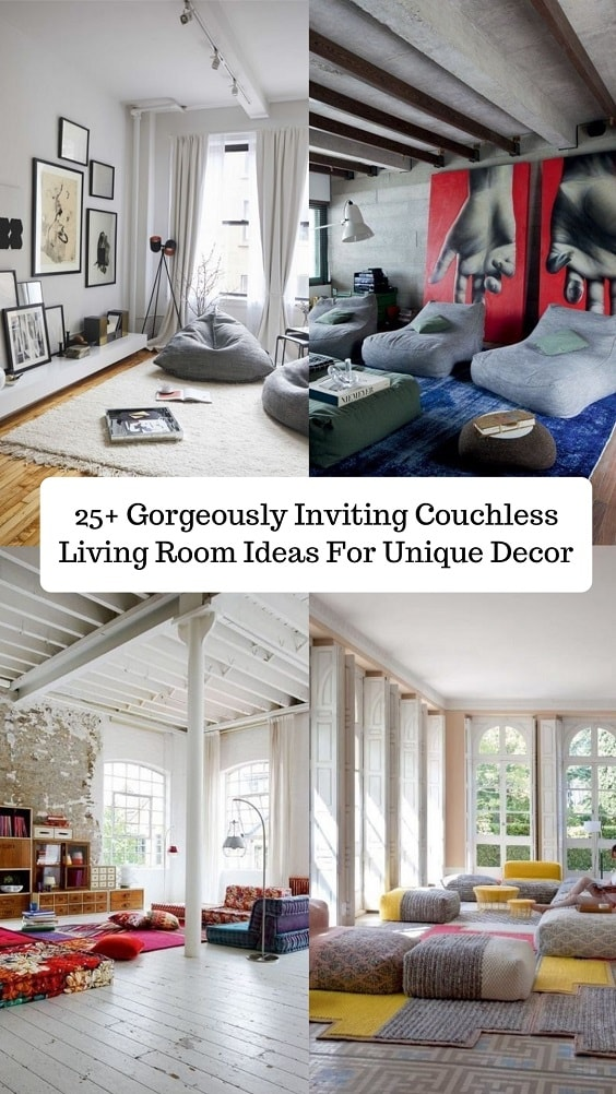 Couchless Living Room-min