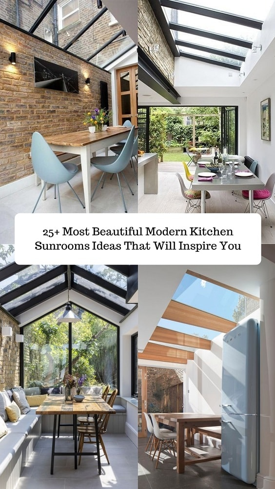 Kitchen Sunrooms-min