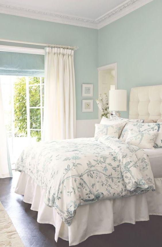 Soft Blue Master Bedroom Ideas 11