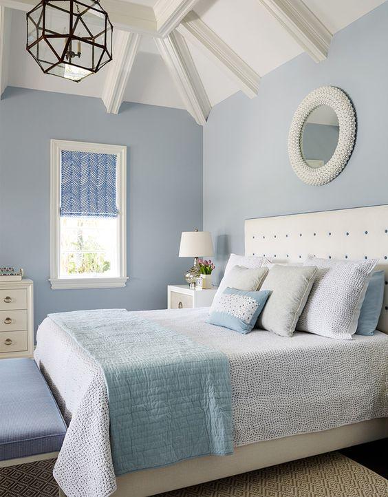 Soft Blue Master Bedroom Ideas 14