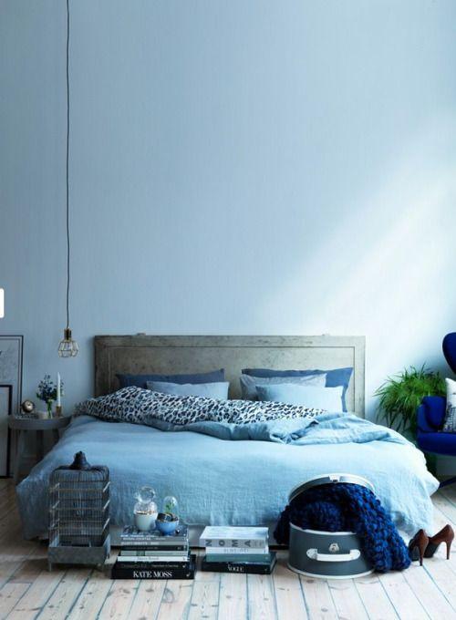 Soft Blue Master Bedroom Ideas 15