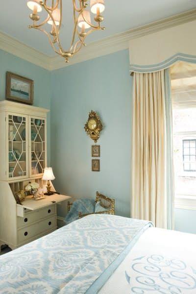 Soft Blue Master Bedroom Ideas 16