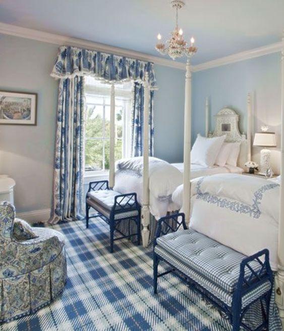 Soft Blue Master Bedroom Ideas 17