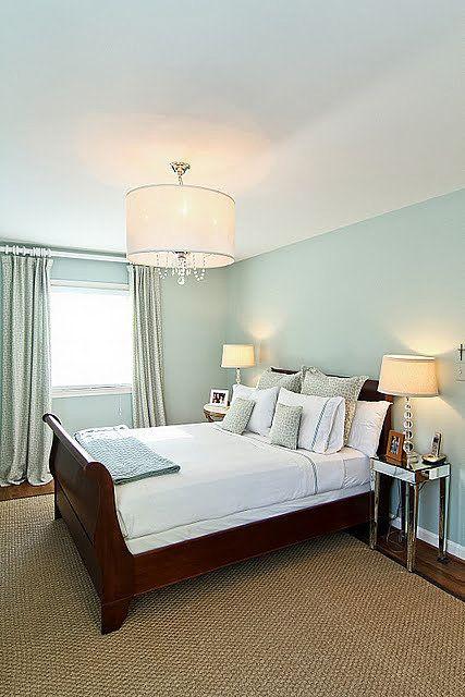 Soft Blue Master Bedroom Ideas 25