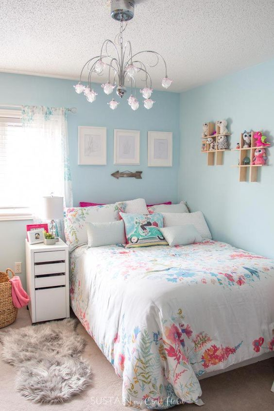 Best 25 Babies Rooms Ideas On Pinterest: 25+ Most Stunning Soft Blue Master Bedroom Ideas With