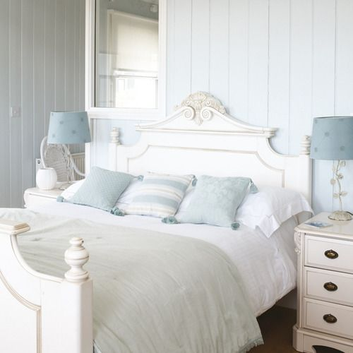 Soft Blue Master Bedroom Ideas 7