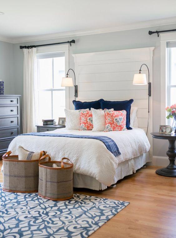Soft Blue Master Bedroom Ideas 9
