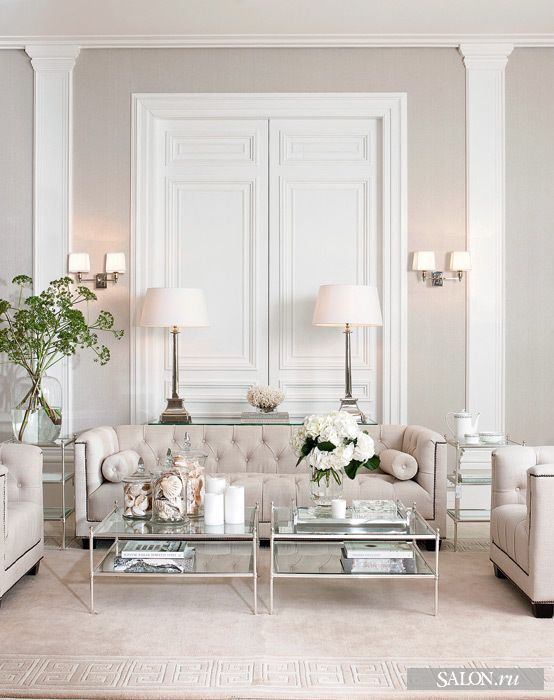 beige living room 1