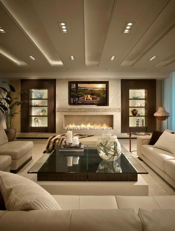 beige living room 16