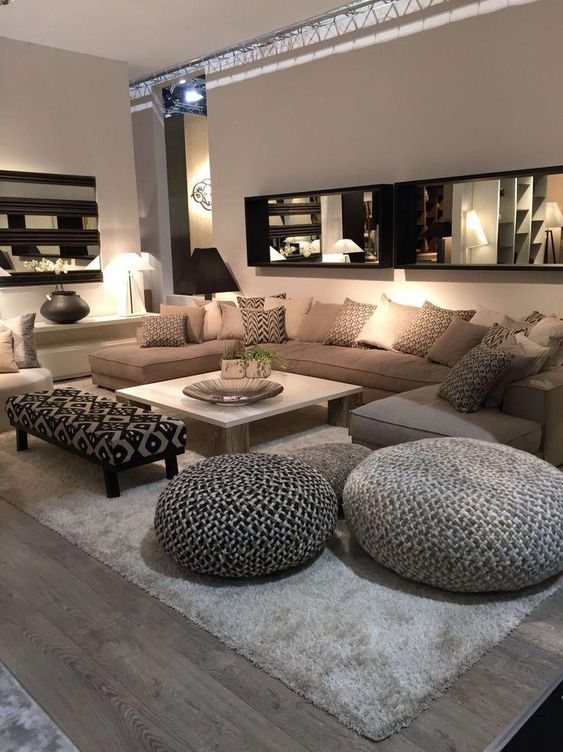 beige living room 17